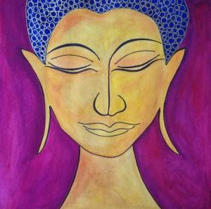 Buddha Grace