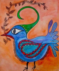Elvis Bluebird